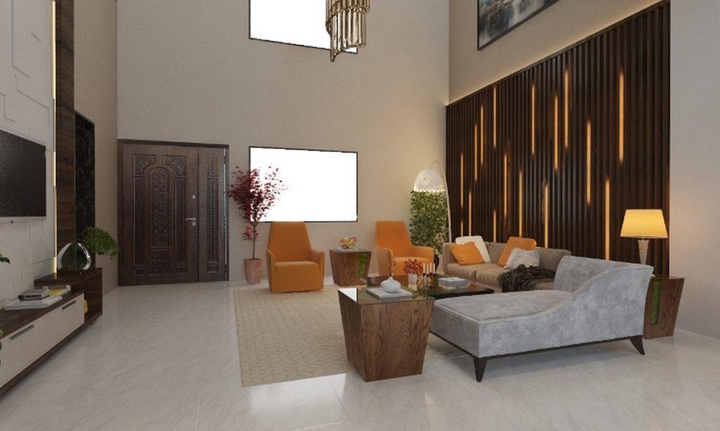 Top 25 Interior Designers in Indore -3