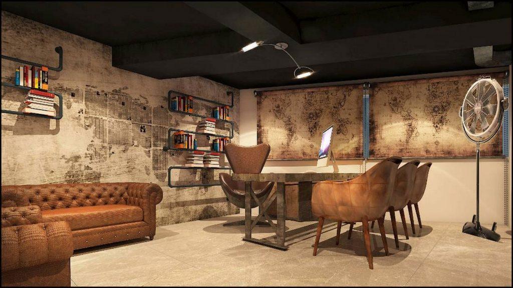 Top 25 Interior Designers in Indore -5