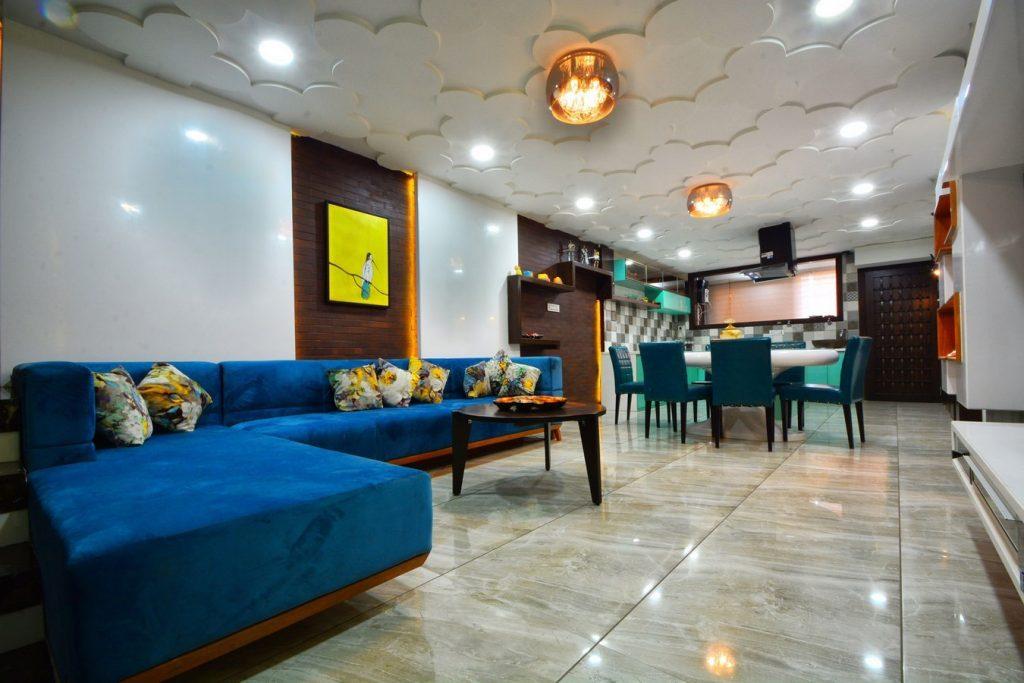 Top 25 Interior Designers in Indore -7