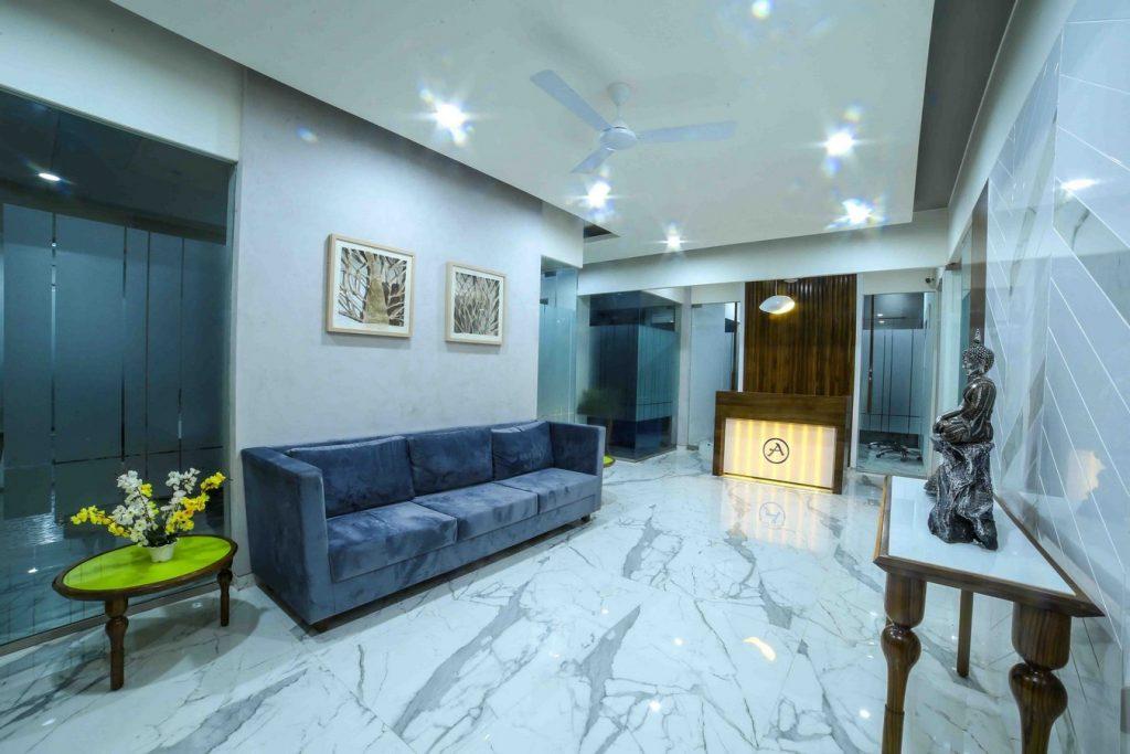 Top 25 Interior Designers in Indore -9