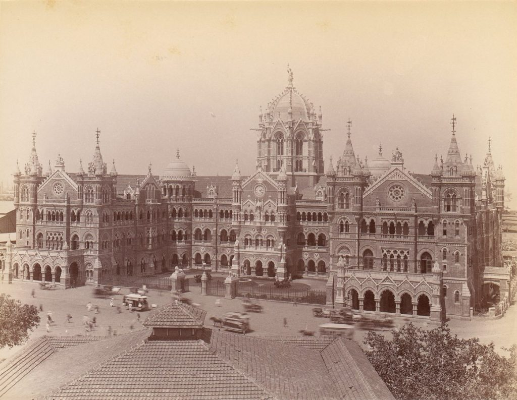 Gateway of India, Mumbai- Cultural Impact of Important Structures -1