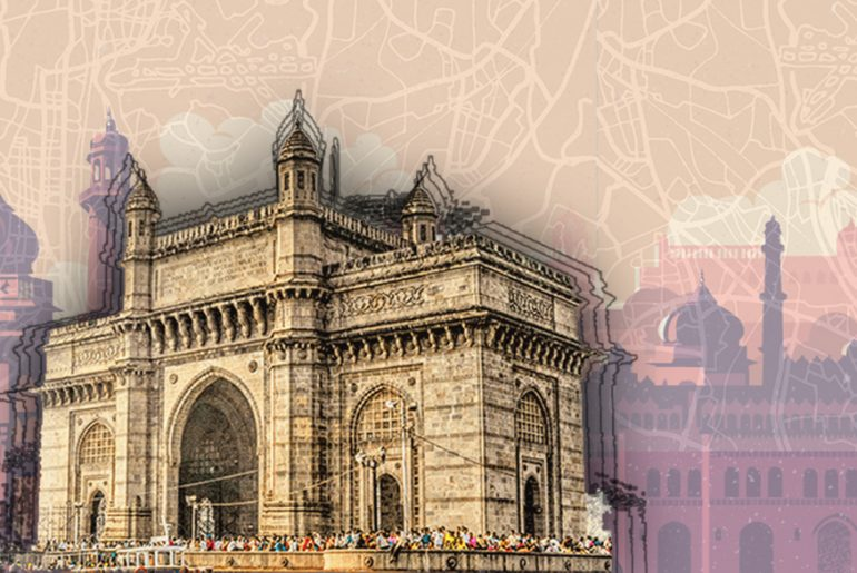 Gateway of India, Mumbai- Cultural Impact of Important Structures - Rethinking The Future