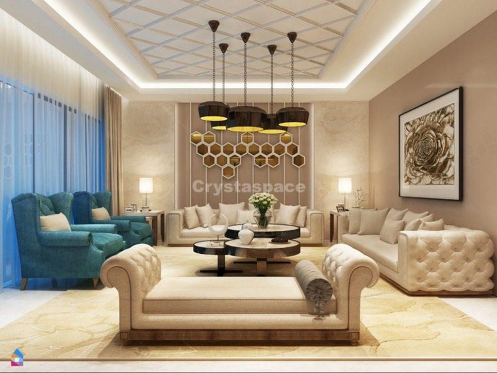 Top 30 Interior Designers in Gurgaon -5