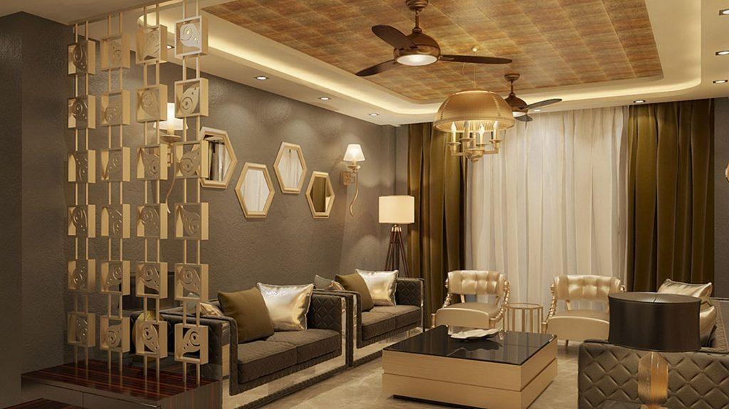Top 30 Interior Designers in Gurgaon -9