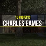 Charles Eames- 15 Iconic Projects - Rethinking The Future