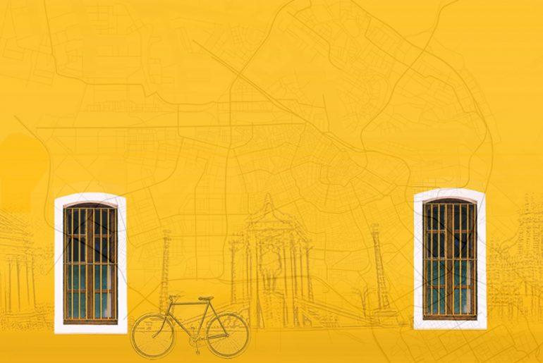Indian Cities- Pondicherry - Rethinking The Future