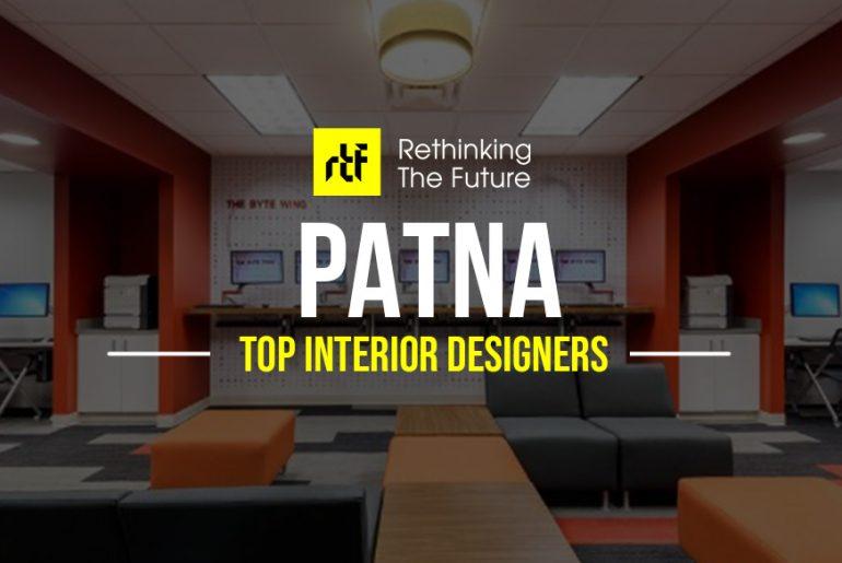 Interior Designer in Patna - Top 20 Interior Designers in Patna - Rethinking The Future