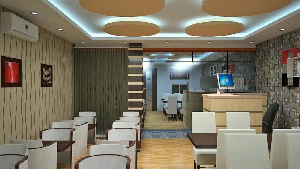 Top 20 Interior Designers in Patna -13