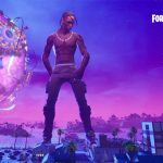 Travis Scott's Fortnite Concert Shows That The Future of Social Gathering Spaces is Virtual - Rethinking The Future