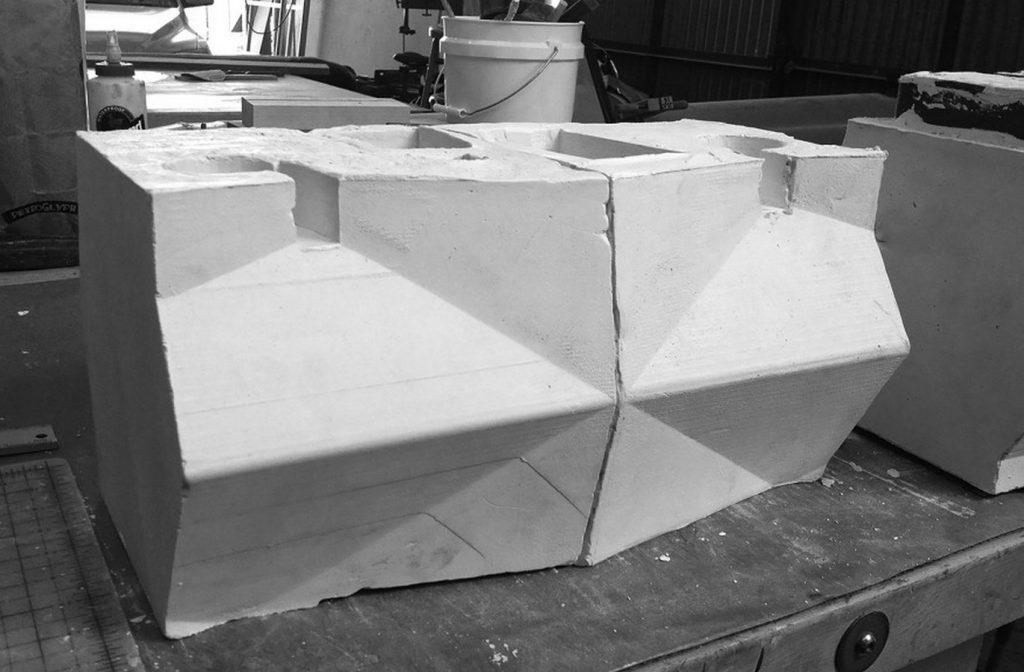 Alternative Materials - Pollution absorbing bricks -1