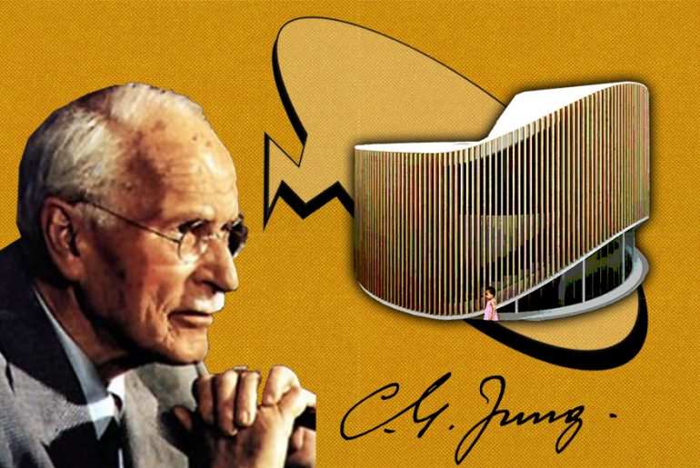 If Carl Jung Were An Architect - Rethinking The Future