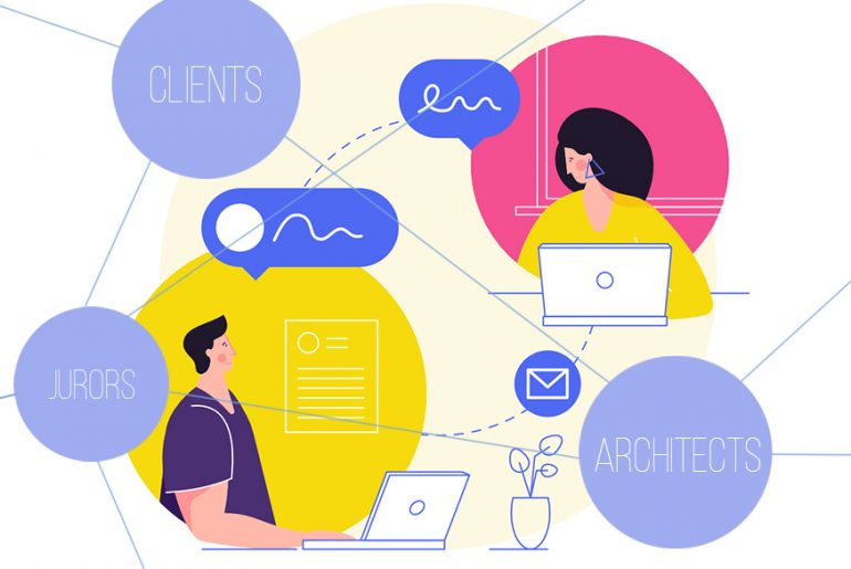 Importance of Communication Skills in Architecture - Rethinking The Future