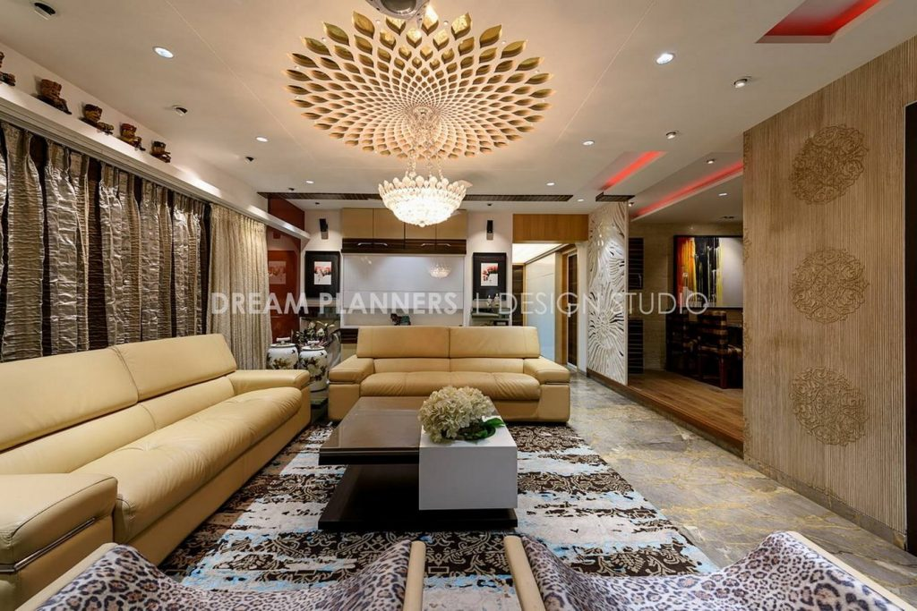 Top 40 Interior Designers in Thane -10