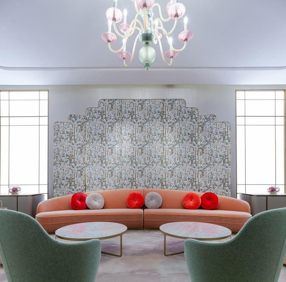 Nina Ballroom & Nina Bridal Suite By CL3 Architects - Sheet1
