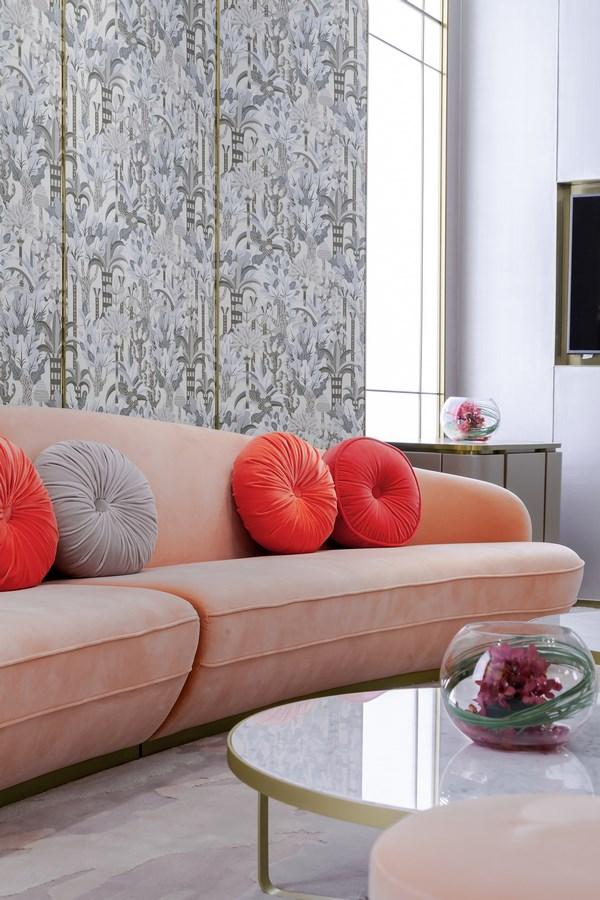 Nina Ballroom & Nina Bridal Suite By CL3 Architects - Sheet3