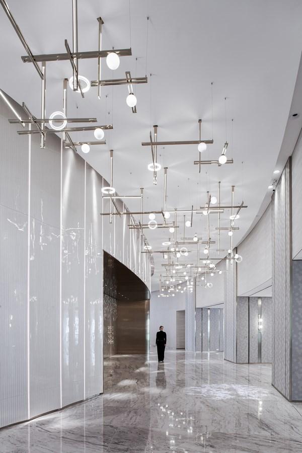 Nina Ballroom & Nina Bridal Suite By CL3 Architects - Sheet5