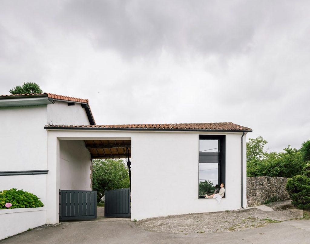 House in Guemes By Zooco Estudio - Sheet3