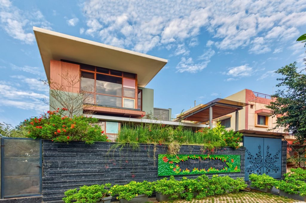 A Home by the Park By 4site architects - Sheet2