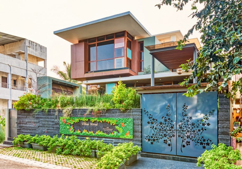 A Home by the Park By 4site architects - Sheet3