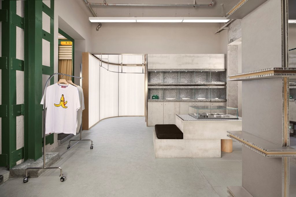 CANAL ST. Selected Store By So Studio - Sheet6