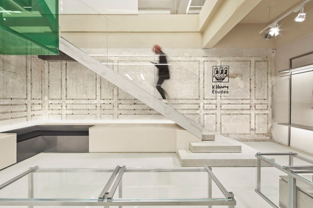 CANAL ST. Selected Store By So Studio - Sheet5