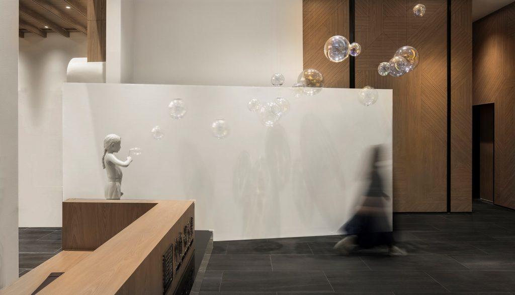 ZOINA AUSPICIOUS OMEN SALES CENTER By Das Design - Sheet4