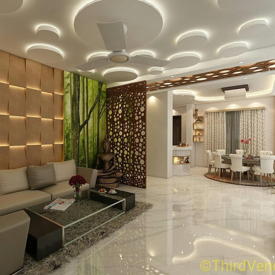 Top 25 Interior Designers in Lucknow -4
