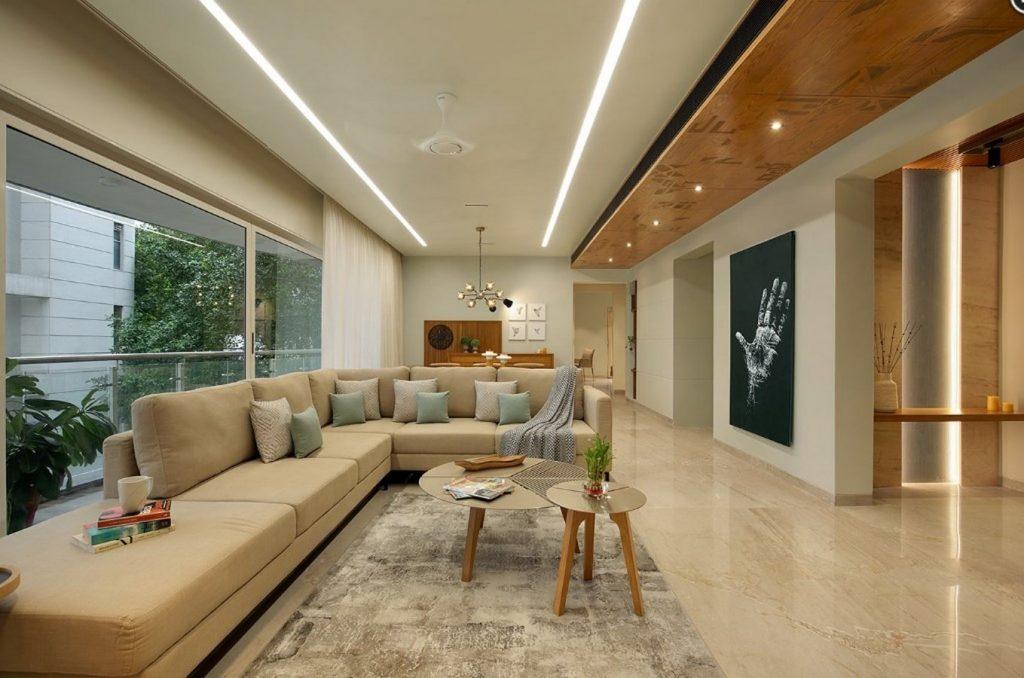 Top 30 Interior Designers in Vadodara -1