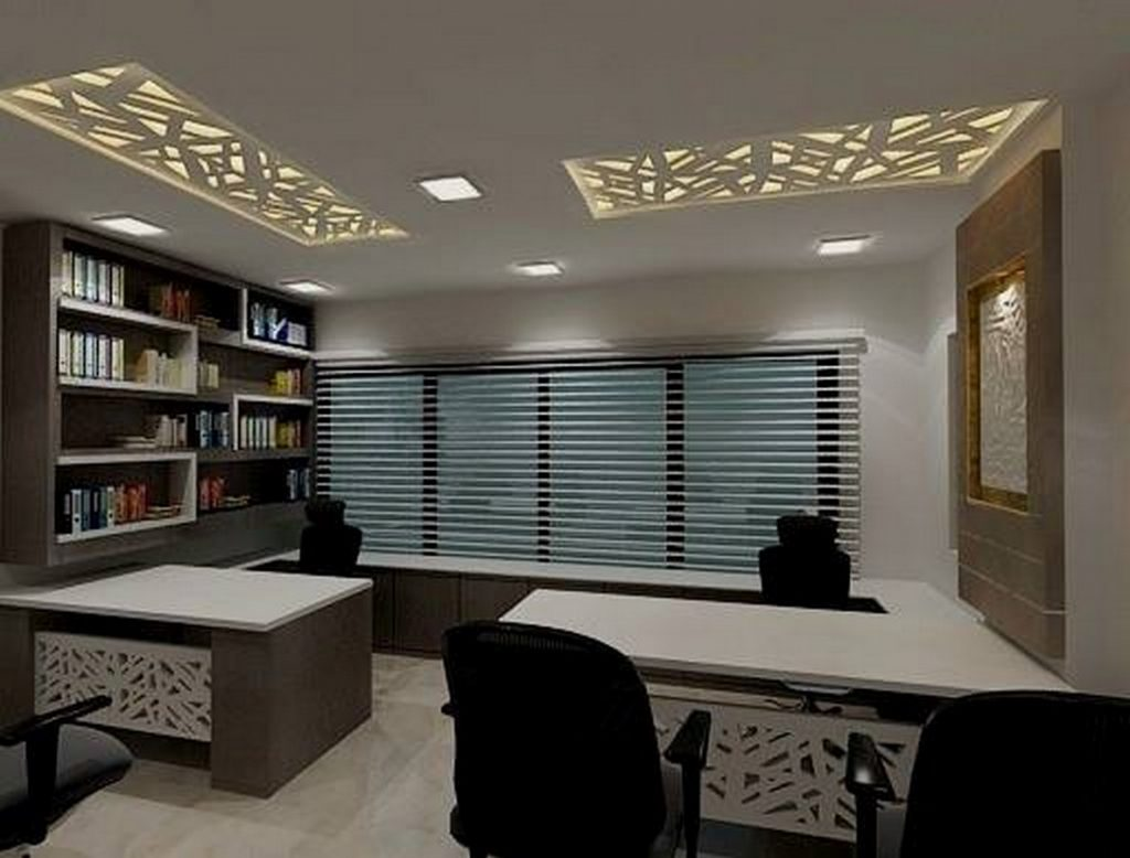 Top 30 Interior Designers in Vadodara -10