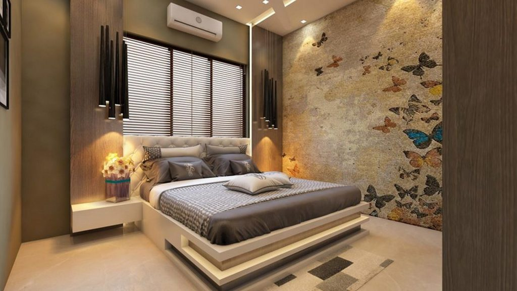 Top 30 Interior Designers in Vadodara -4