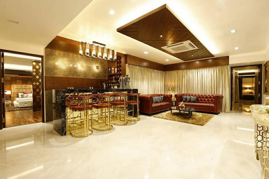 Top 30 Interior Designers in Vadodara -6