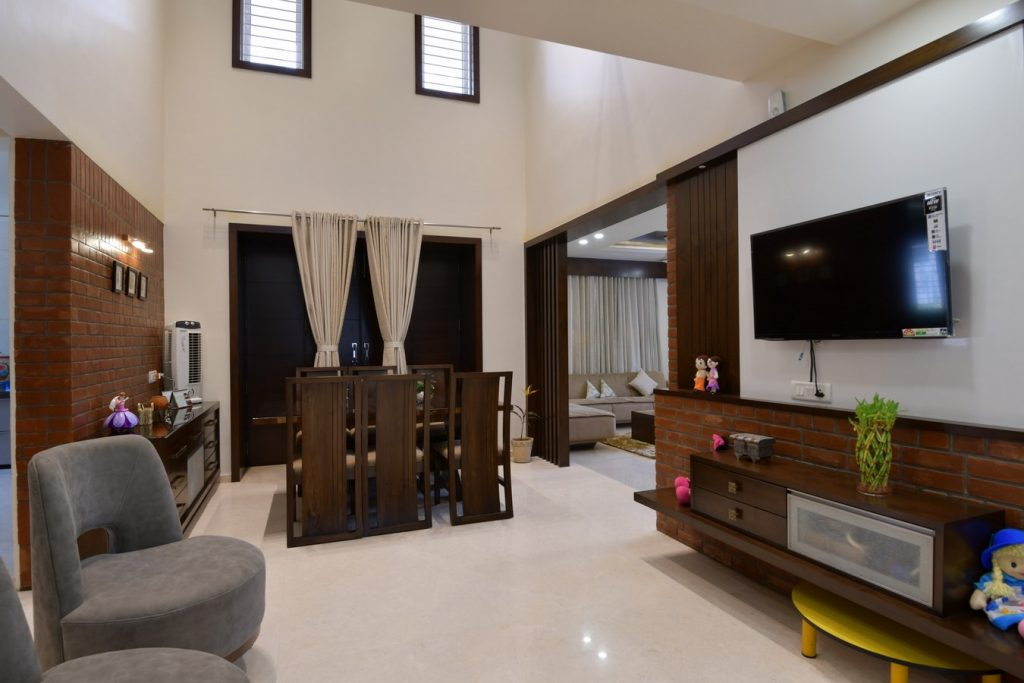 Top 30 Interior Designers in Vadodara -7