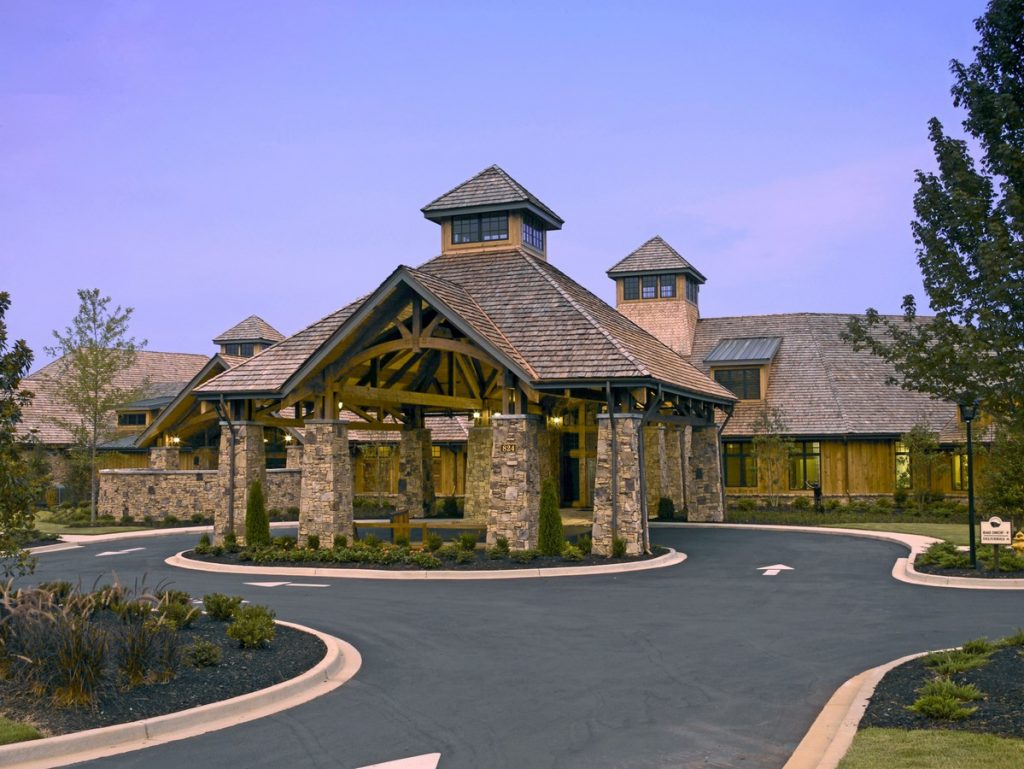Iconic Projects-LS3P ASSOCIATES-CliffsatKeoweeVineyardsClubhouse -2
