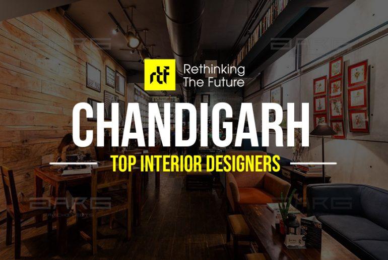 Interior Designer in Chandigarh - Top 25 Interior Designers in Chandigarh - Rethinking The Future