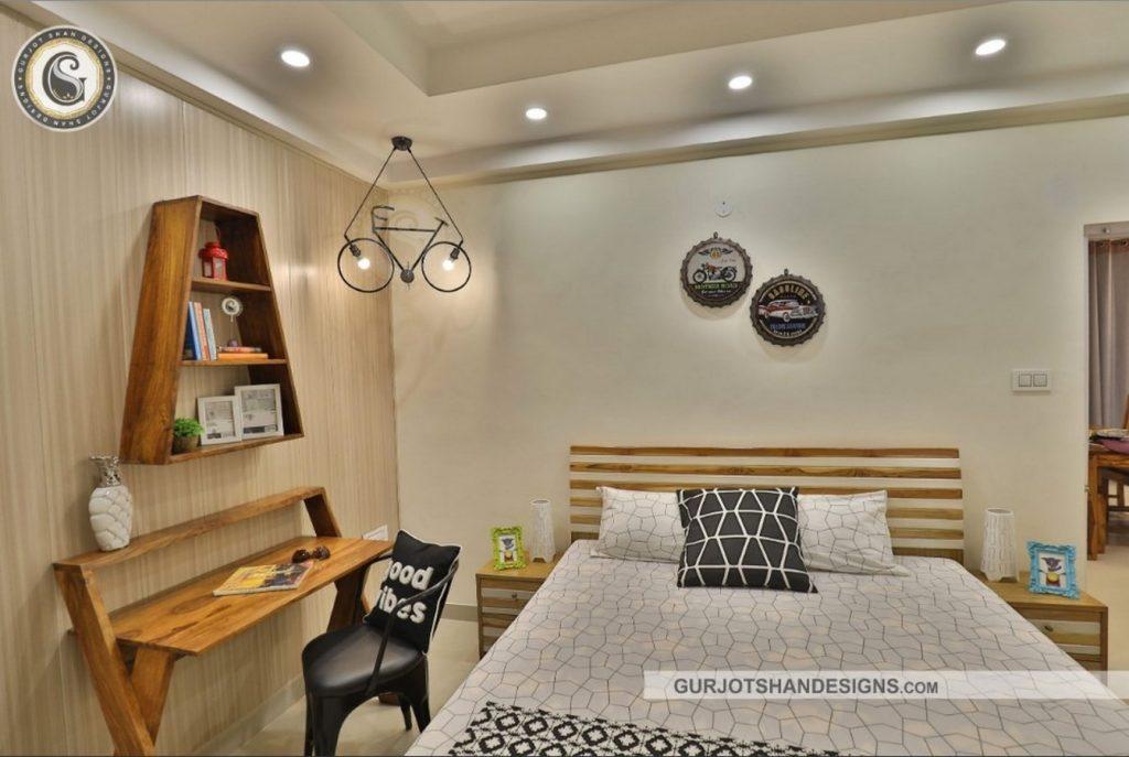 Top 25 Interior Designers in Chandigarh -10