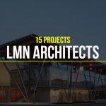 LMN Architects- 15 Iconic Projects - Rethinking The Future