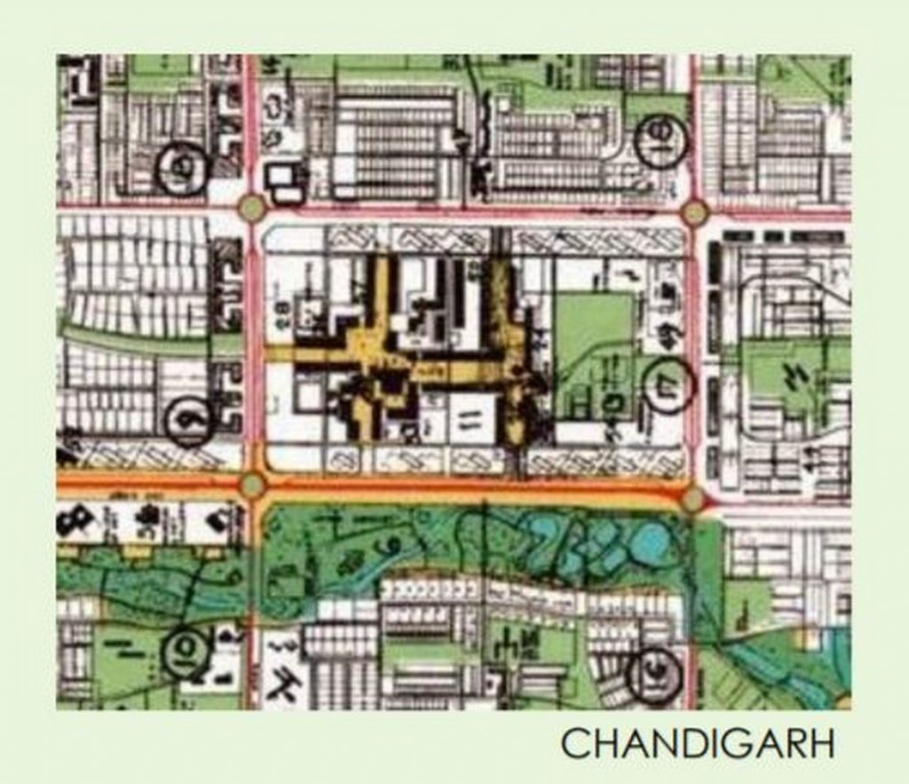 10 Characteristics of a Planned City- Taking Inspiration From Corbusier's Chandigarh -6