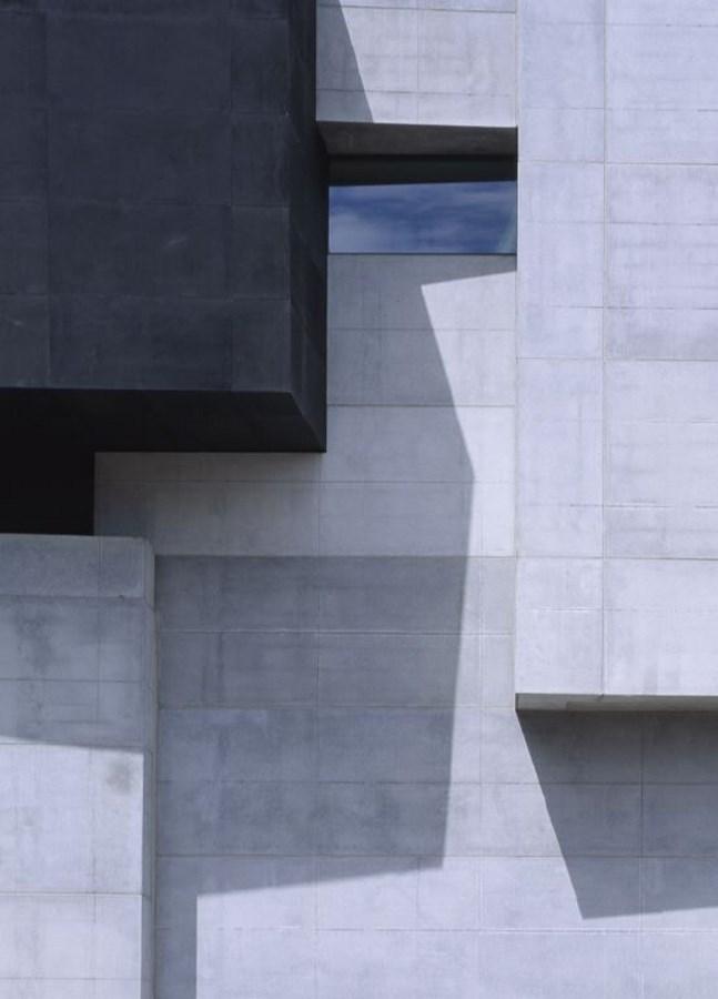 Sketches by famous architects-Zaha Hadid -4