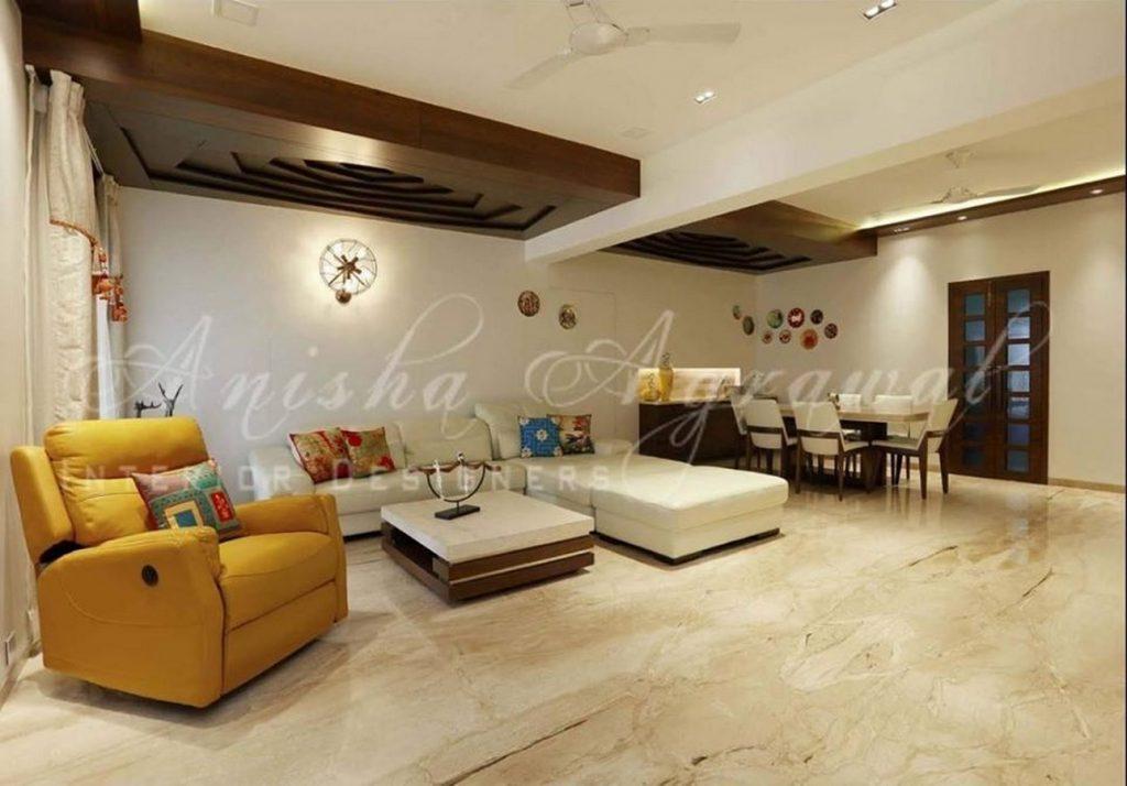 Interior Designer in Nagpur - Top 20 Interior Designers in Nagpur -1