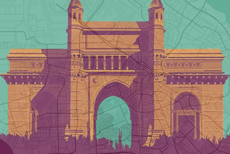 Architecture of Indian Cities- Mumbai- A Gist of The City of Dreams - Rethinking The Future