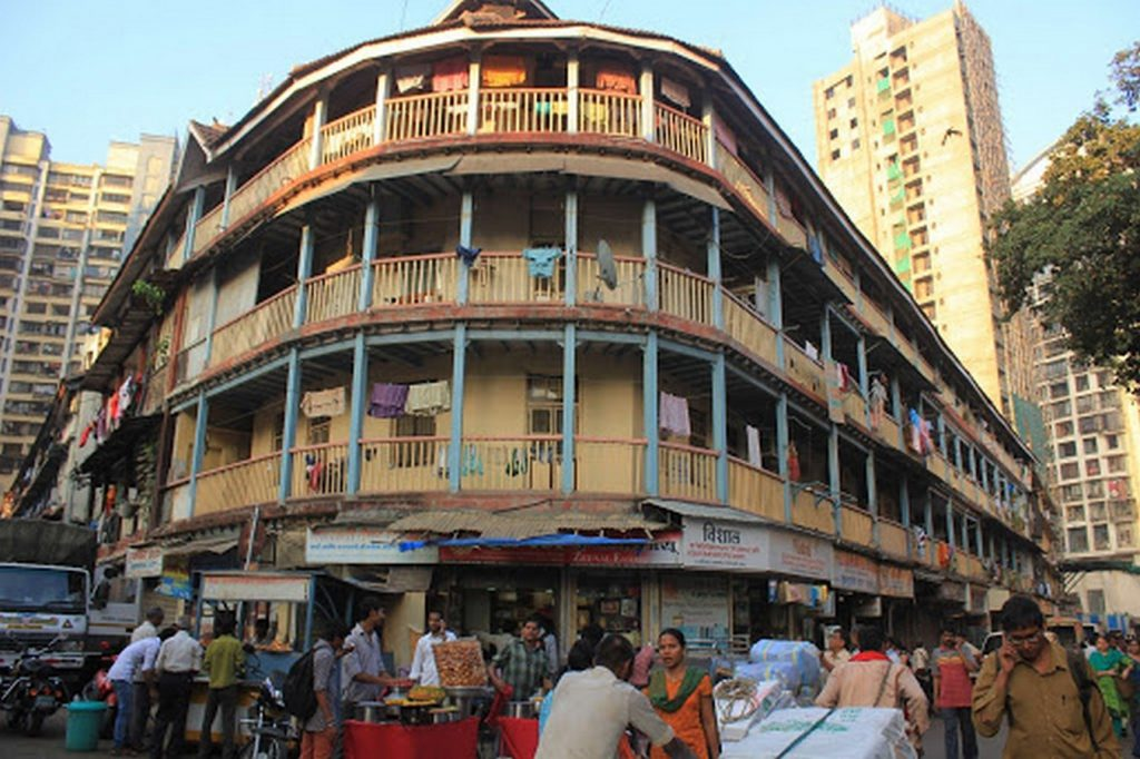 Architecture of Indian Cities- Mumbai- A Gist of The City of Dreams -3