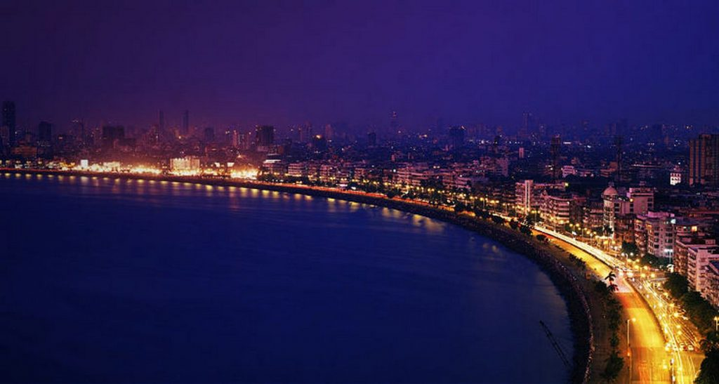Architecture of Indian Cities- Mumbai- A Gist of The City of Dreams -4