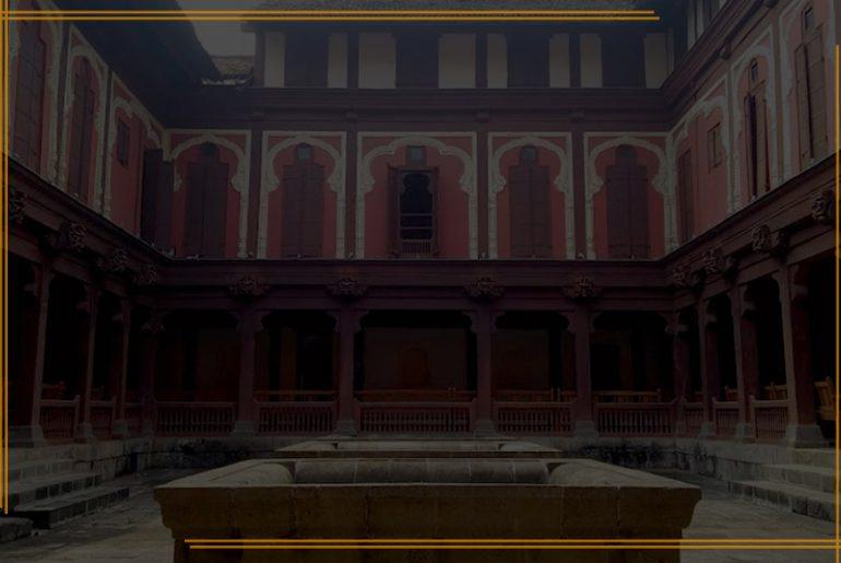 The Architecture of Wadas of Maharashtra - Rethinking The Future