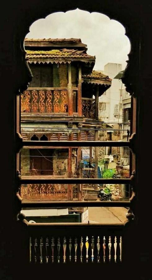 The Architecture of Wadas of Maharashtra -11