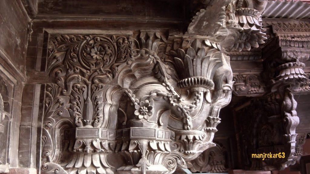 The Architecture of Wadas of Maharashtra -15