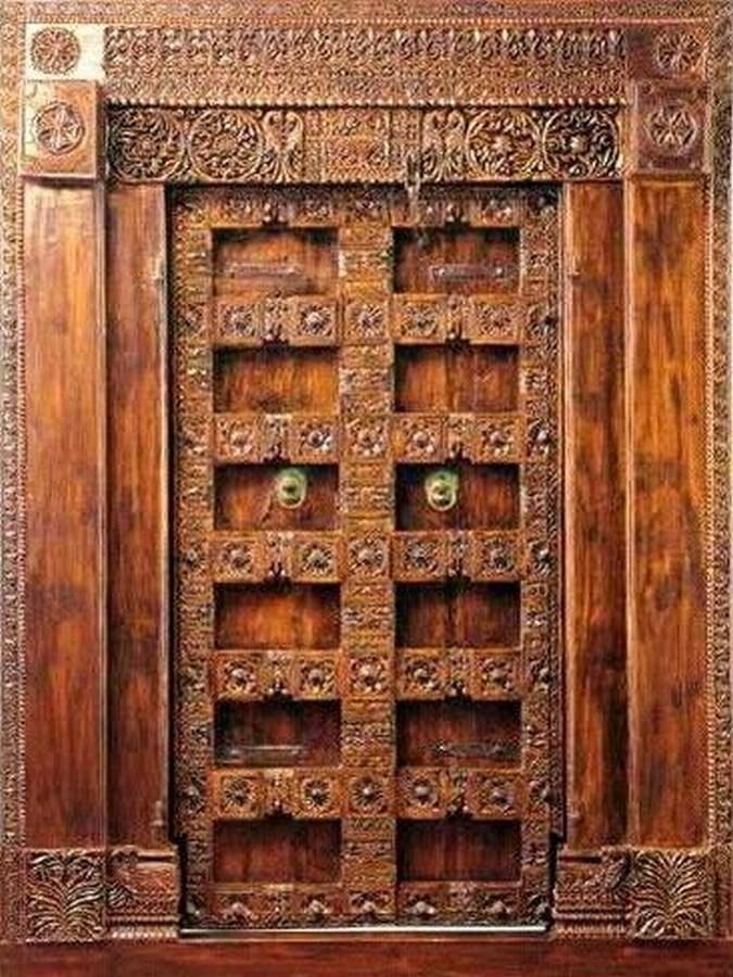 The Architecture of Wadas of Maharashtra -9