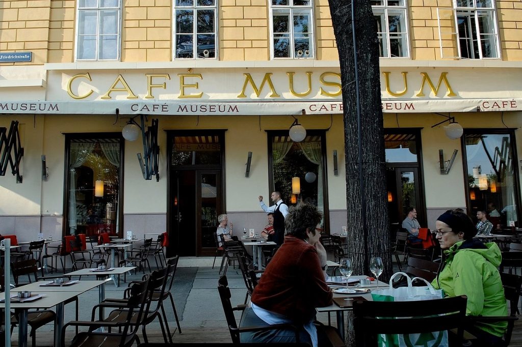 15 Best projects-Adolf Loos-Cafe Museum -2