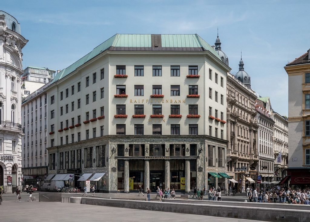15 Best projects-Adolf Loos-Looshaus -1