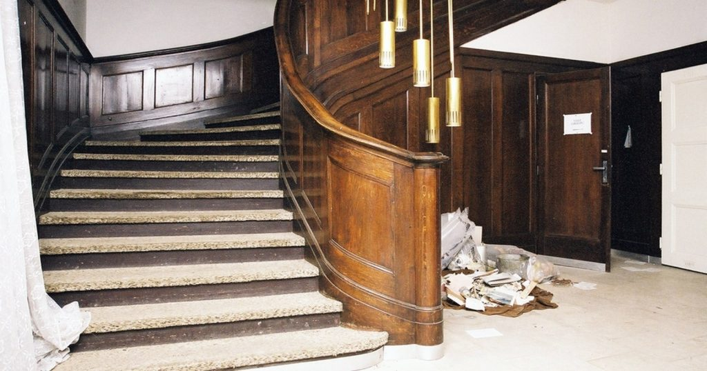15 Best projects-Adolf Loos-The Bauer Villa -3