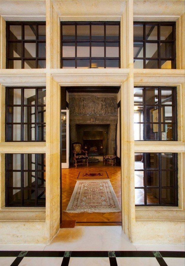 15 Best projects-Adolf Loos-Villa Duschnitz -2
